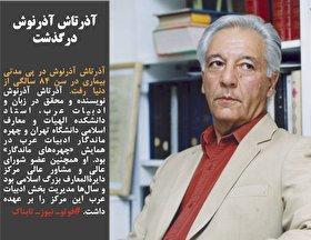 مجتبی ذوالنوری: امروز اردوغان و الهام علیاف میخواهند جا پای صدام بگذارند/ وعده ارزان شدن شیر و ماست و پنیر از هفدهم مهر