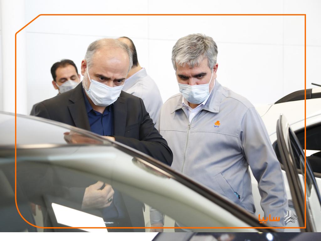 تعهدات معوق سایپا را از 300 هزار دستگاه به صفر رساندیم / با وجود تحریم ها و حذف پراید، کاهش تولید و عرضه نداشته ایم / تحویل بیش از 237 هزار خودرو به مشتریان در سال جاری