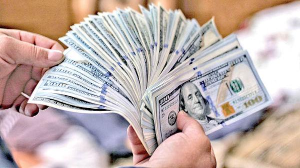 قیمت دلار در بازار امروز شنبه 24 مهرماه 1400/ روند کاهشی دلار متوقف شد؟