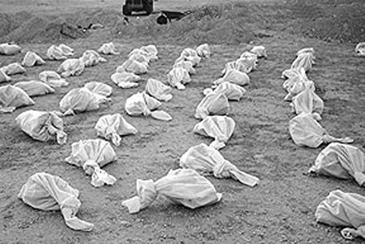 گروگانگیری سفارت ایران در لندن / عملیات انفال، قتل عام کردها توسط رژیم بعث عراق / نظریه جهان موازی چیست؟ / تخت گاز با مازراتی تیپو 61 / نیم نگاهی به جزیره رکا دی مانربا