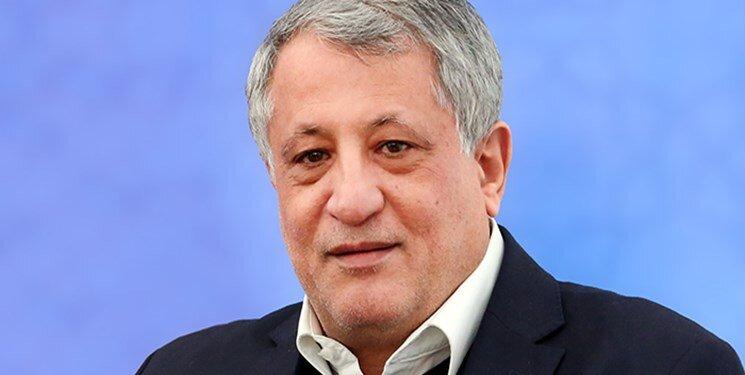 محسن هاشمی در مسند خود ابقا شد