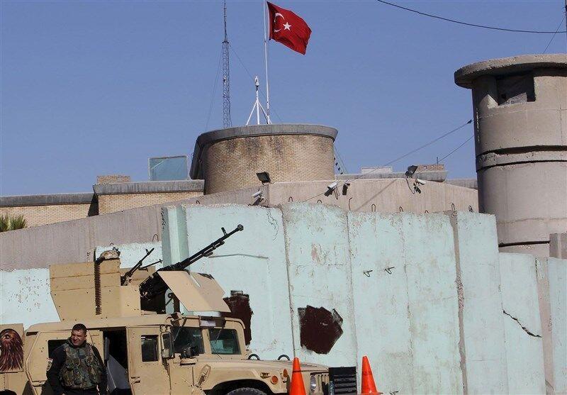 حمله موشکی به پایگاه نظامی ترکیه در شمال عراق/ مجوز خزانهداری آمریکا برای برخی تراکنشهای مالی با طالبان/ اولین دیدار وزرای خارجه مصر و سوریه پس از ۱۰ سال/ شتاب مذاکرات ایران و عربستان