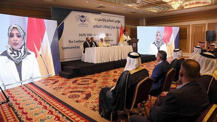 عراق: رابطه با اسرائیل برقرار نخواهد شد