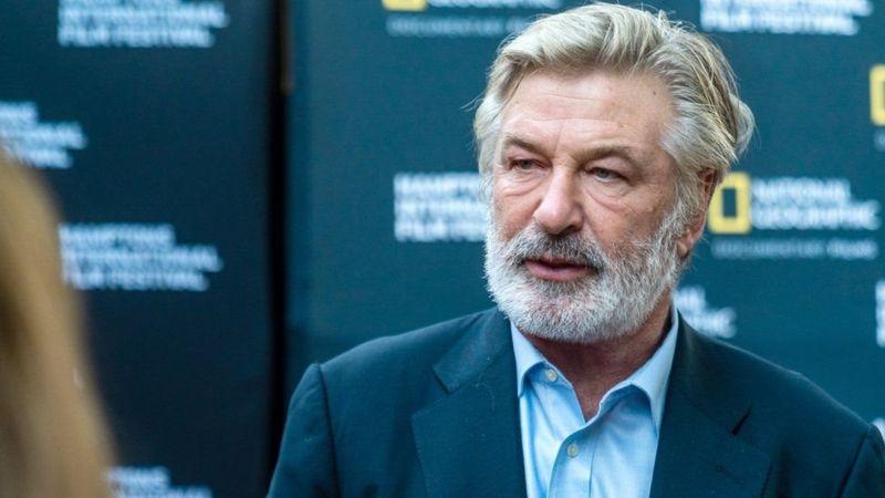 بازیگر آمریکایی، فیلمبردار را ناخواسته کشت