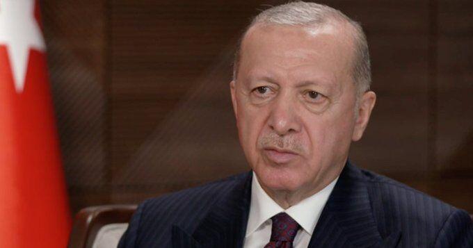 تاکید اردوغان برنقش موثر ایران و روسیه در سوریه