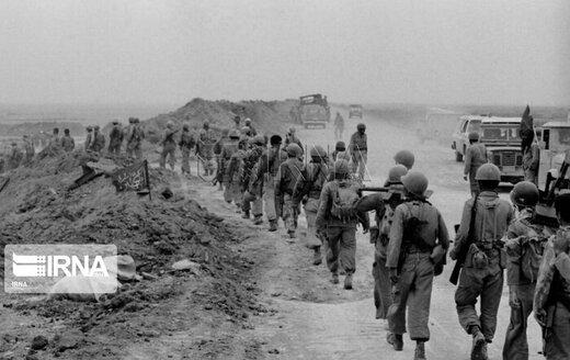 ریشه اصلی جنگ صدام علیه ایران از زبان محمود دعایی