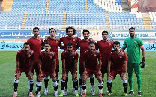لیگ برتر ایران با حذف یک باشگاه، ۱۵تیمی میشود؟!
