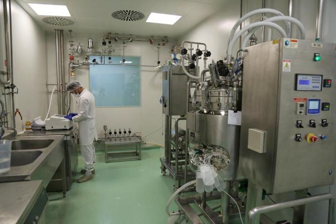 خط تولید انسولین ایرانی راهاندازی خواهد شد
