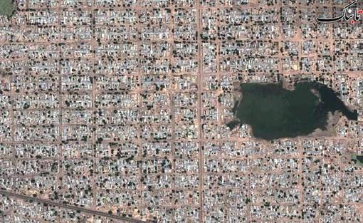 انجامنا پایتخت چاد