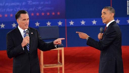 رامنی گفت: 23 میلیون نفر در این کشور نمی توانند شغل پیدا کنند و بیکار هستند و وعده های رئیس جمهوری به هیچ جایی نرسیده است.
