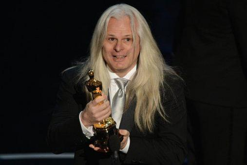 کلودیو میراندا برنده اسکار بهترین فیلمبرداری برای زندگی پی