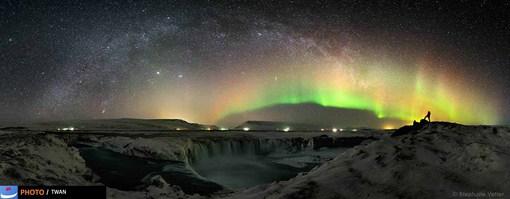 ایسلند- عکس: Stephane Vetter
