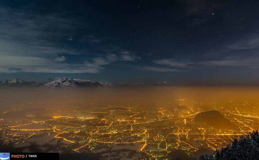 سالزبورگ، اتریش – عکس: Andreas Max Baeckle
