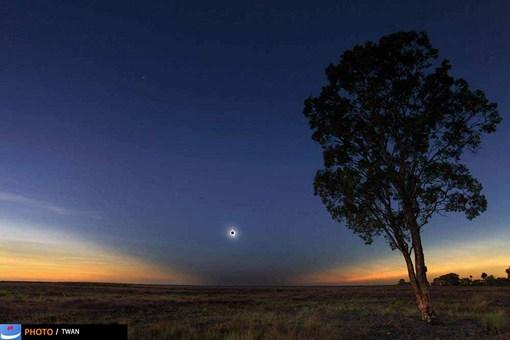 کوئینزلند، استرالیا – عکس: Geoff Sims