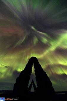 ایسلند – عکس: Stephane Vetter