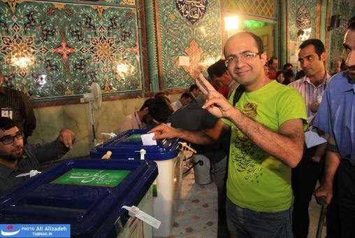 برگ دیگری از جنس افتخاری ایرانی