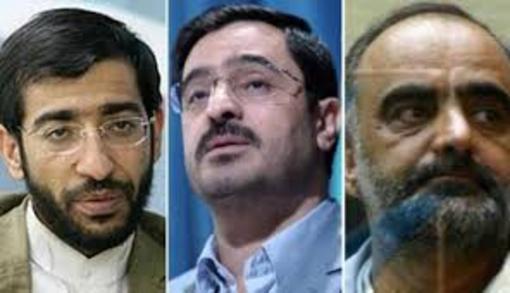 سه متهم پرونده کهریزک، قضات تعلیق شدهای هستند که یکی در سمت دادستان تهران مشغول به کار بوده، دیگری دادیاری است که در زمان برگزاری دادگاه سخنان جنجال آفرین زیادی مطرح کرد و اخرین نفر فردی است که هرگز در دادگاه حضور نیافت.
