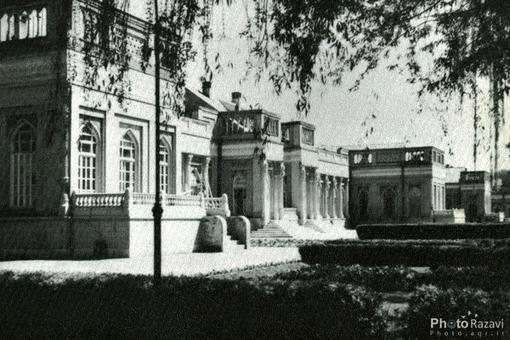 كتابخانه آستان قدس