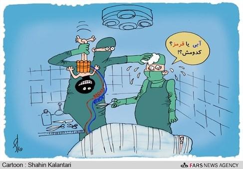 نسل خطری...! / وزیر کشور تونس: برخی از زنانی که برای جهاد نکاح به سوریه رفتهاند، حامله برگشتهاند!/ کارتون: شاهین کلانتری