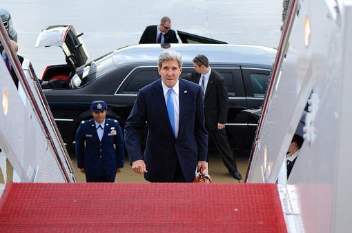 Photo Credit:State Department (AP)