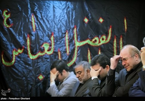 شهردار تهران در مراسم بهره برداری از پروژه پلهای ارتباطی شهید باکری و آزادراه تهران -کرج