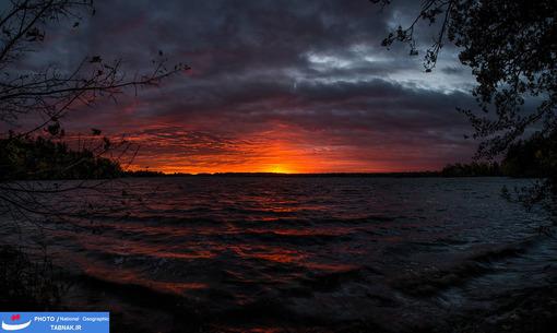 زندگی رویایی: منومونی؛ ویسکانسین. عکاس: Adam Dorn