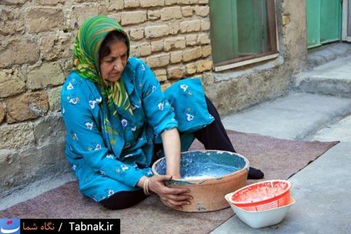 کشک سابی سنتی