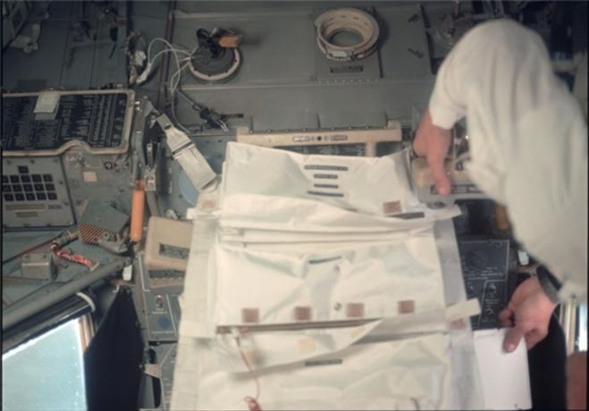 resized 322249 105 تصاویری که ناسا 44 سال مخفی کرد