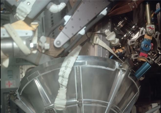 resized 322253 703 تصاویری که ناسا 44 سال مخفی کرد