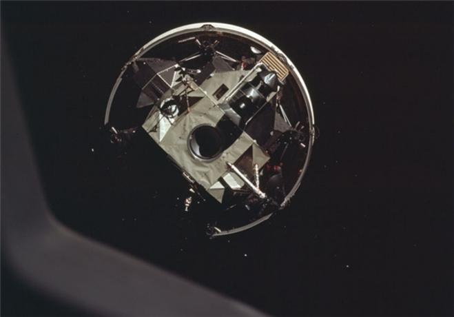 resized 322256 364 تصاویری که ناسا 44 سال مخفی کرد