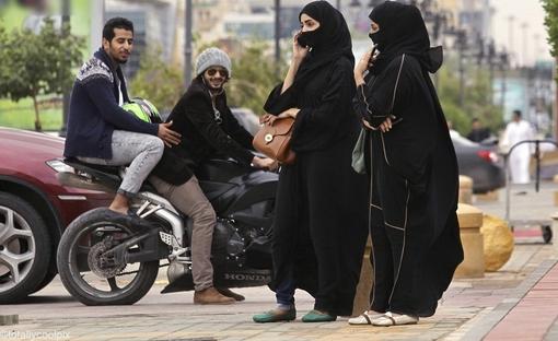 عکس دختران زیبای عربی