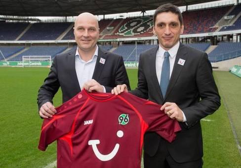 تایفون کورکوتمربی جدید هانوفر با این باشگاه آلمانی قرارداد امضا کرد-ANSA