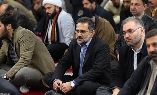 سیّدمحمد حسینی
