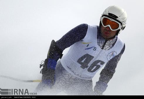 اولین دور از مسابقات بین المللی اسکی آلپاین به منظور کسب سهمیه المپیک زمستانی سوچی ۲۰۱۴ با حضور ۳۰ ورزشکار از ایران و ۳۶ اسکی باز خارجی از امروز (یکشنبه) تا ۱۸ دی ماه در پیست اسکی بین المللی دربندسر برگزار خواهد شد