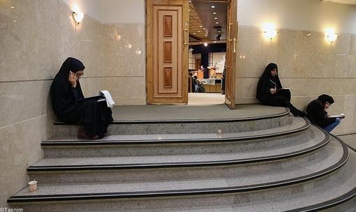 مسابقه ارسال خبر با موبایل توسط خبرنگاران حوزه پژوهش