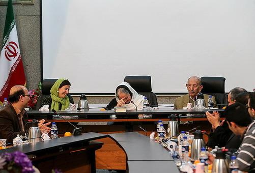 نشست شورای سیاستگذاری جشنواره