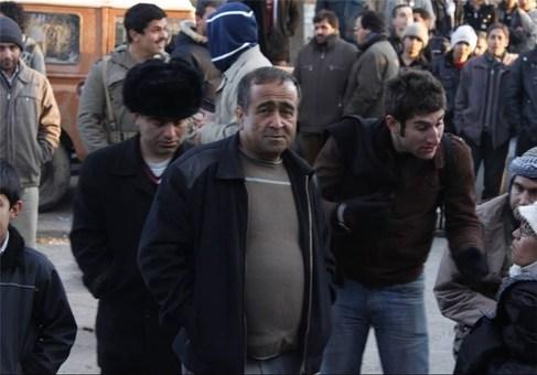 مرحوم جواد شریفی راد