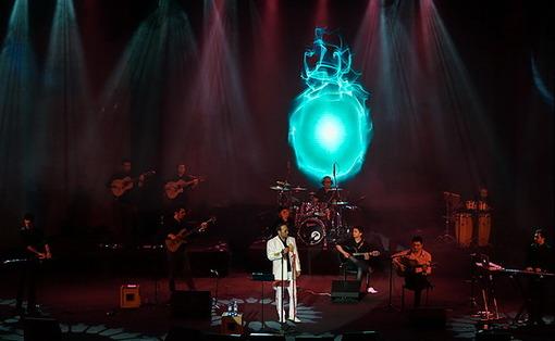 اجرای کنسرت شهرام شکوهی در بیست ونهمین جشنواره بین المللی موسیقی فجر در برج میلاد /مهر<br /><br />
