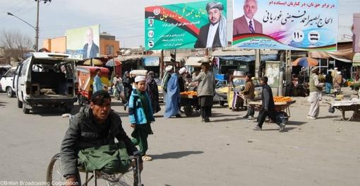 در هرات ۱۶۶ نفر برای حضور در شورای ولایتی نامزد شدهاند که از این میان ۱۴۶ نفر آنان مردان هستند