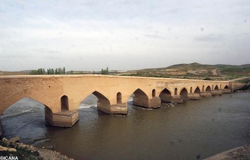 پل صوآت آباد، بیجار