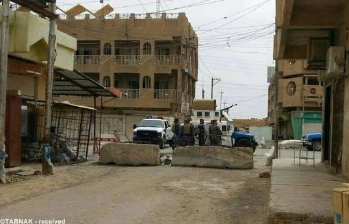 گروه داعش کنترل موصل عراق را به دست گرفت + تکمیلی