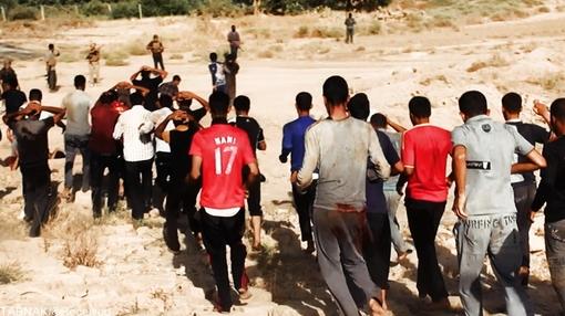 آیت الله سیستانی در عراق اعلام جهاد کفایی کرد