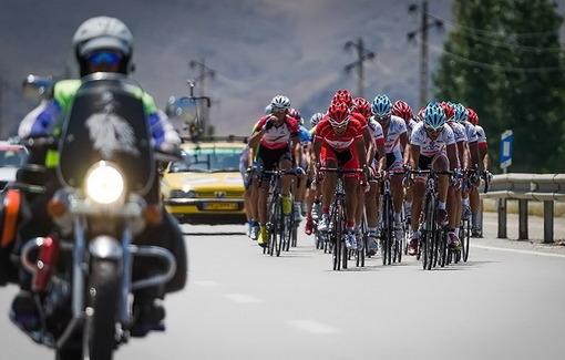 مرحله دوم و سوم تور دوچرخه سواری آذربایجان/TASNIM