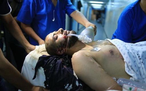 ارتش رژیم صهیونیستی از صبح سهشنبه عملیات نظامی گستردهای با نام «صخره سخت» (solid rock ) علیه نوار غزه آغاز کرد و جنگندههای این رژیم حملات فراوانی را به چندین منطقه در مرکز و شمال غزه صورت دادند. تاکنون در این حملات چندین تن از فلسطینی ها شهید و شمار بسیاری نیز مجروح شدهاند./Xinhua