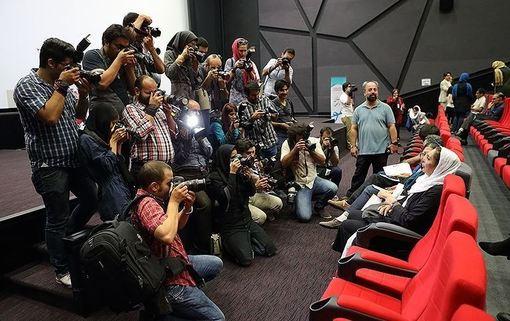 مراسم اولین اکران رسمی فیلم سینمایی شهر موشهای ۲/TASNIM