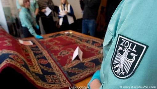 اوایل سال ۲۰۱۴ نیز اداره گمرک آلمان در کشفیات خود به مورد جدید و کمسابقهای از قاچاق مواد مخدر برخورده کرد.