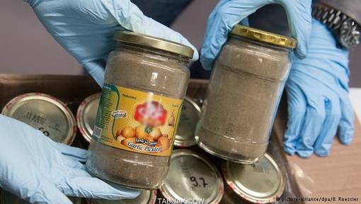 کشف ۳۳۰ کیلوگرم هروئین در یک مأموریت موفقیت بازرسان مواد مخدر آلمان در طول سالهای گذشته را زیر سئوال برده است. قابل ذکر آن که در طول سال ۲۰۱۳ میلادی تنها ۲۷۰ کیلوگرم هروئین کشف و ضبط شد.