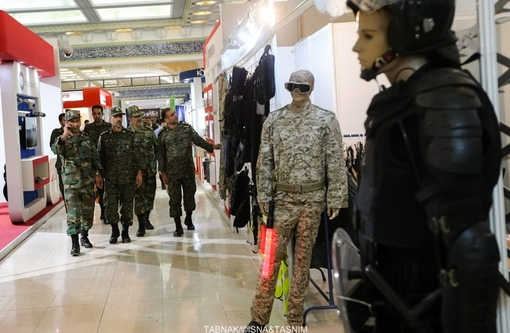 IR of Iran Armed Forces Photos and Videos Resized_432977_286