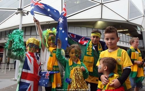 عکس جام ملتهای آسیا استرالیا عکس تماشاگران جام ملتهای آسا جام ملتهای آسیا استرالیا جام ملتهای آسیا 2015