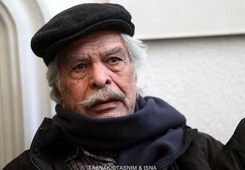 چهره استاد منوچهر اسماعیلی، پیشکسوت و صدای ماندگار صنعت دوبلاژ ایران